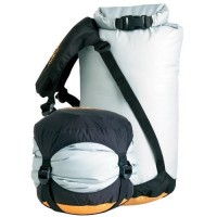 compression dry bag