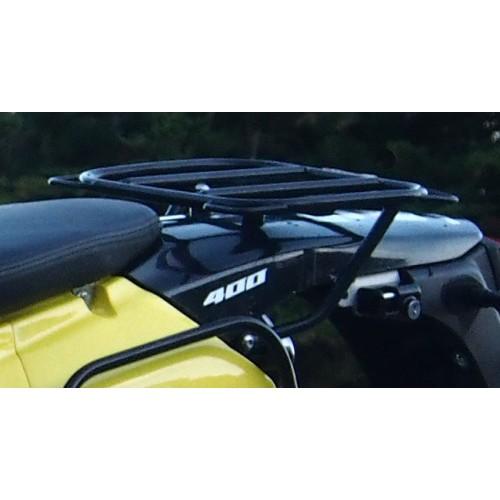 Suzuki DRZ400e Rear rack
