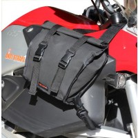 Expedition Tank Pannierz