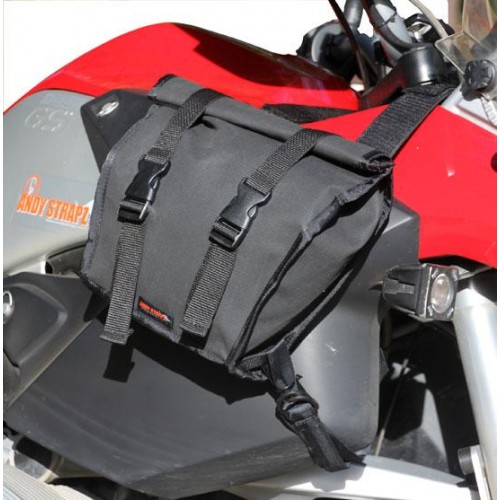 Expedition Tank Panniers