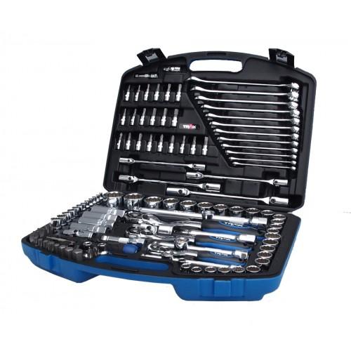 Trax 115 Pc tool kit