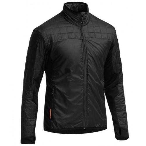 Helix Midlayer Jacket by Icebreaker