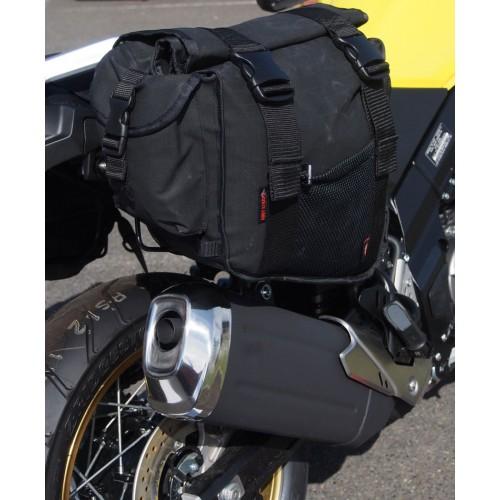 Suzuki V Strom XT Luggage