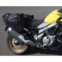 Suzuki V Strom  2017- on Luggage
