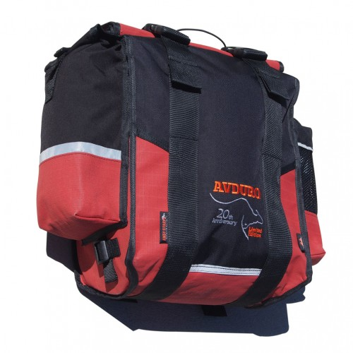 Avduro Pannierz - Limited Edition