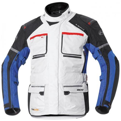 Carese 2 Jacket GREY/BLUE