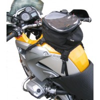 BMW 1200 GS tank bag