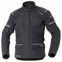 Carese 2 Jacket BLACK