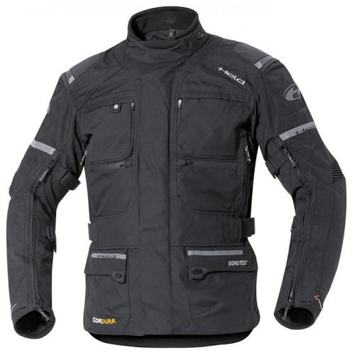 Carese 2 Jacket BLACK