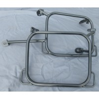 BMW F 850 and 750 Pannier Frame set