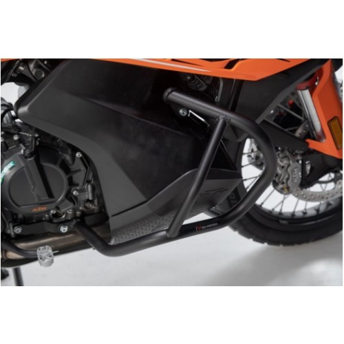 KTM 790 Crash bars