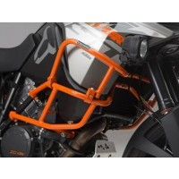 KTM 1190 and 1050 Crash Bars