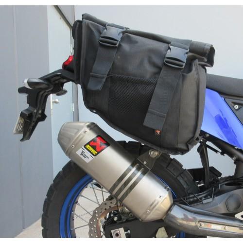 Yamaha Tenere T700