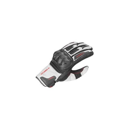 Sambia ADV Glove by Held Grey/Black