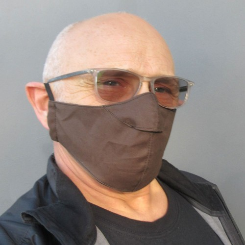 Masks for Blokes