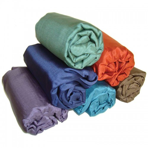 Silk Sleeping Bag Liner