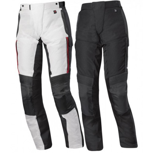 Torno 2 Pants GREY/BLACK/RED