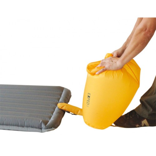 Schnozzle Pump Dry Bag
