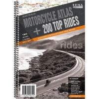 Hema Motorcycle atlas