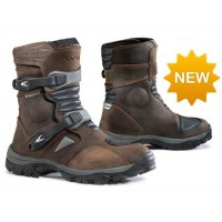 Adventure Low boot Forma