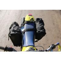 traveller enduro bike