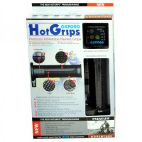 hot grips for Adventure bikes