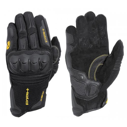 Sambia ADV Glove by Held Black