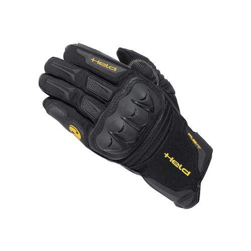 Sambia ADV Gloves by Held Black