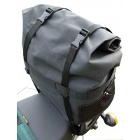 Top sack rear bag