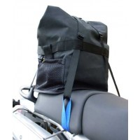 rack packs tail bag