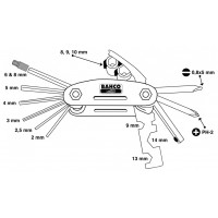 Bahco Bike Tool Instructionsweb