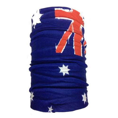Buff Flag Australia