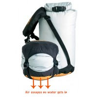 Compression Dry-Bags