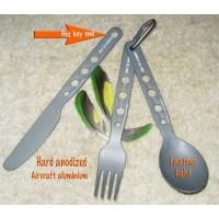 camp cutlery