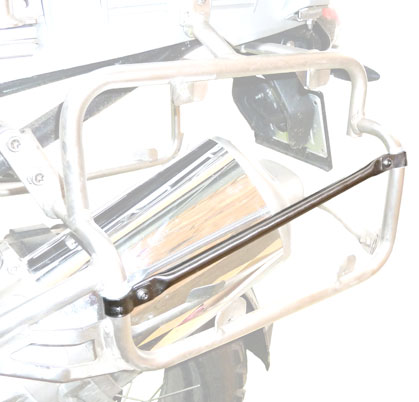 BMW GSA Andy Strapz rack stay